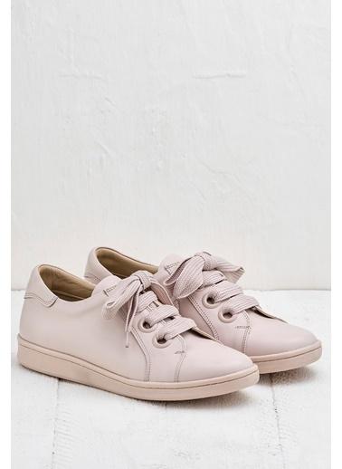 Elle Sneaker Ayakkabı Pembe